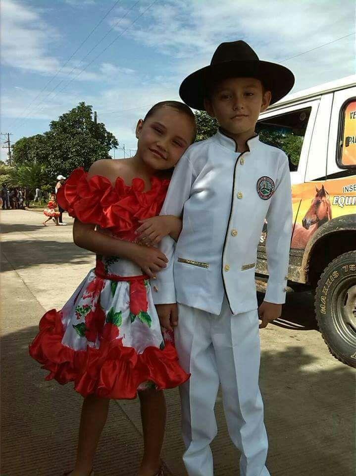 Reglamento Reinado Niña Folclor Colombia 2019 en Ibagué