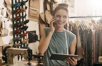 Más de 1,7 millones de clientes utilizan el servicio de movistar voz 4g lte