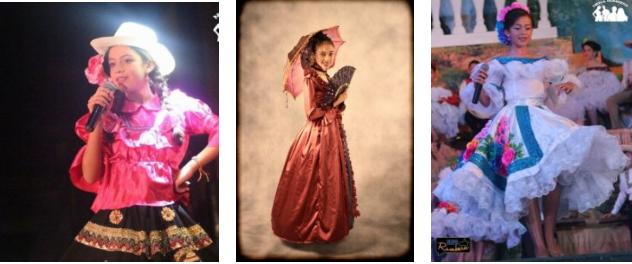 Inscripciones abiertas Cuarto Reinado Niña Folclor Colombia 2019