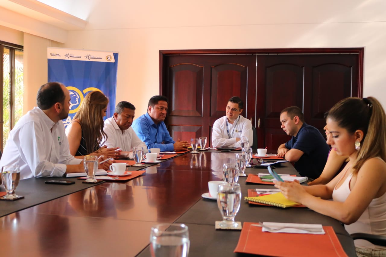 Gremios Económicos del Tolima establecieron agenda conjunta con bancada de congresistas para incluir temas en el Plan Nacional de Desarrollo