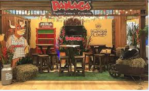 PANACA celebra su XX aniversario en el marco de la Feria de Anato.