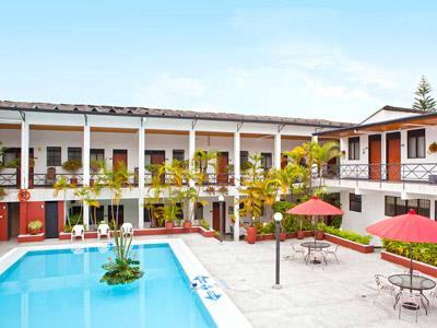 El sector comercio, hoteles y restaurantes aportan el 34% del empleo de la ciudad de Ibagué