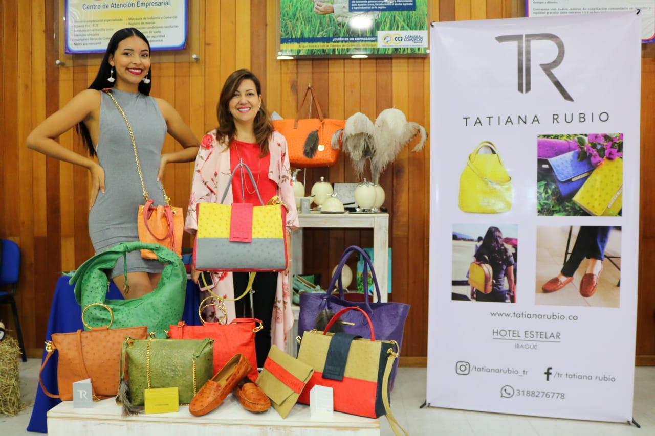 Feria de Arte y Diseño generó alianzas estratégicas entre los empresarios
