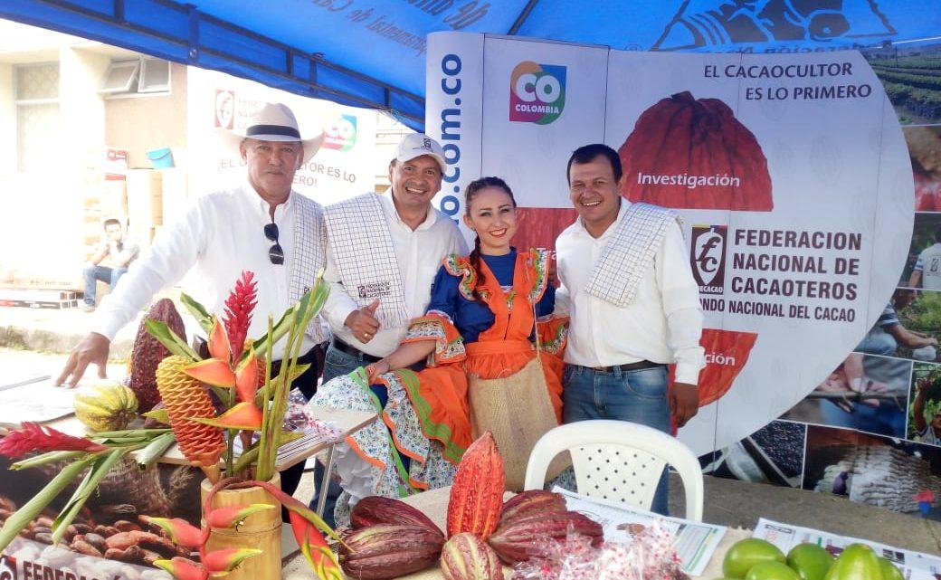 Mercado Campesino Día del Tolima