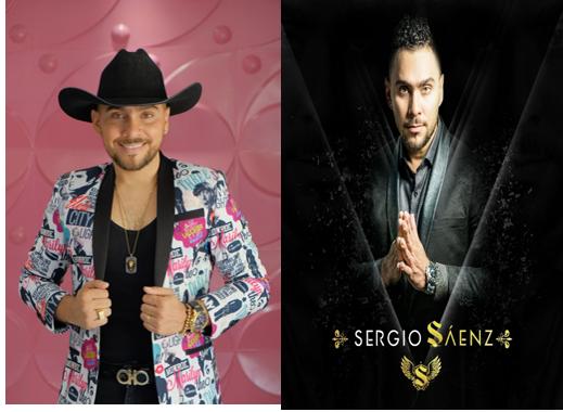 Sergio Sáenz es un cantante y compositor Colombiano del género de la música popular.