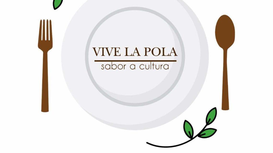 Semana Santa con Vive la Pola, sabor a cultura y el sector comercio en general