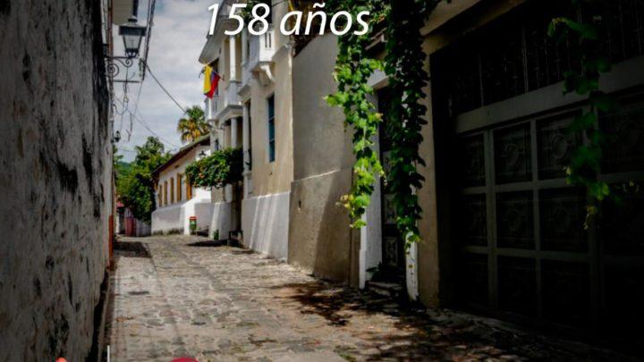 ¡Felices 158 años DepartamentoTolima!