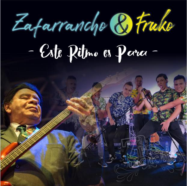 ZAFARRANCHO y JULIO ERNESTO ESTRADA (FRUKO), se dio en una fiesta de fin de año en el municipio de San Jerónimo-Antioquia,