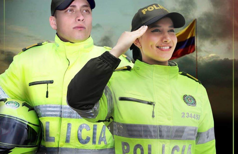 Incorporarse a la POLICÍA NACIONAL como patrulleros.