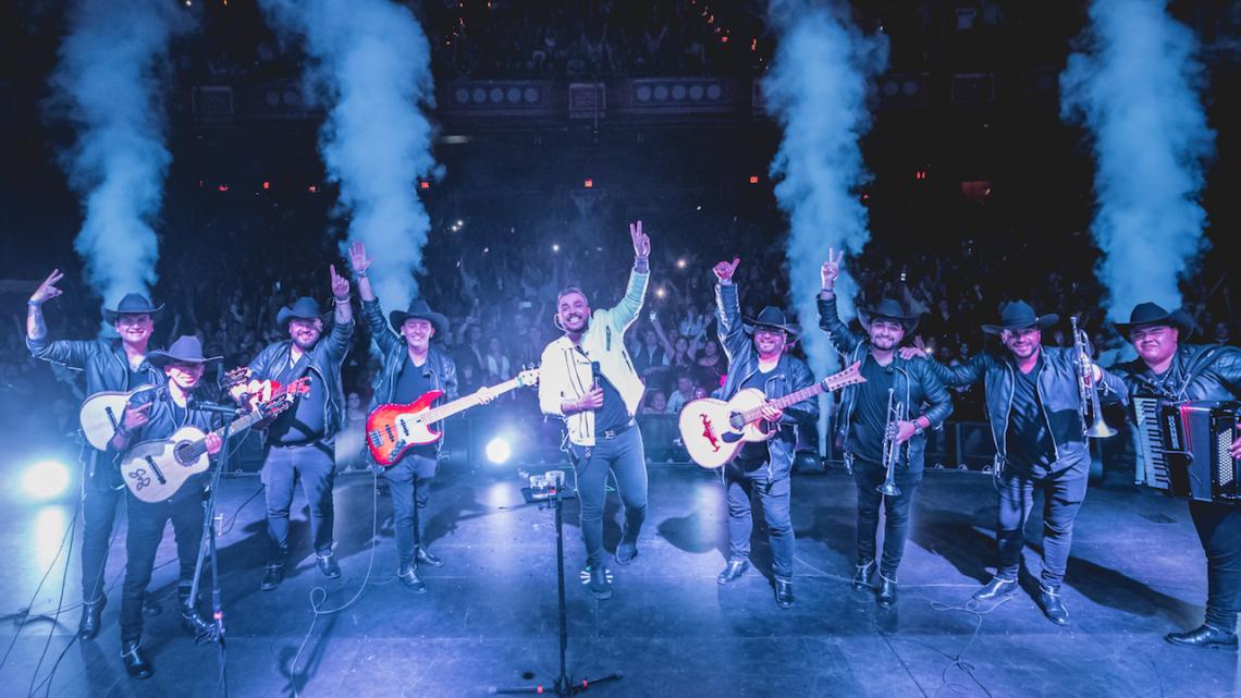 Jessi Uribe conquista con su música los estados unidos