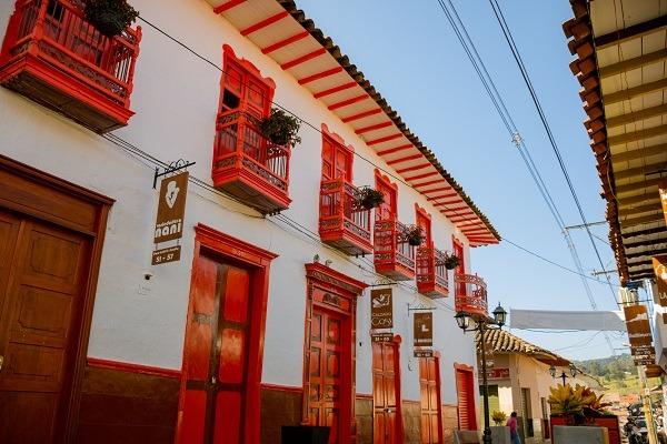 Estímulos económicos para la salvaguardia del patrimonio cultural colombiano