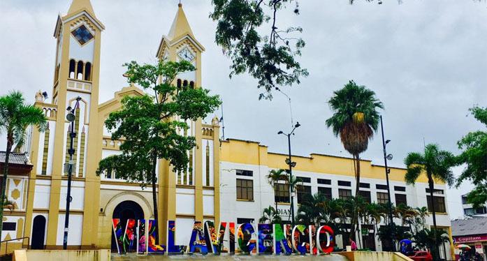La riqueza cultural de Villavicencio se tomará la 39 Vitrina Turística de ANATO