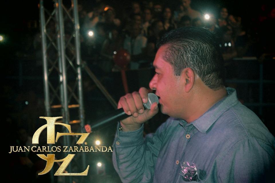 Domingo 30 de junio. Concierto Gratis de Juan Carlos Zarabanda en Ibague.