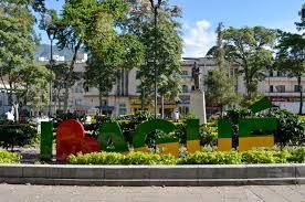 Turistas: La policía metropolitana de Ibagué con el plan avispa, brinda seguridad en las fiestas de San Pedro.
