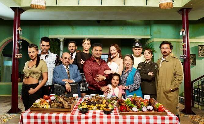 """""""UN BANDIDO HONRADO"""" gran estreno, hoy lunes 10 de junio a las 9:00 pm."""