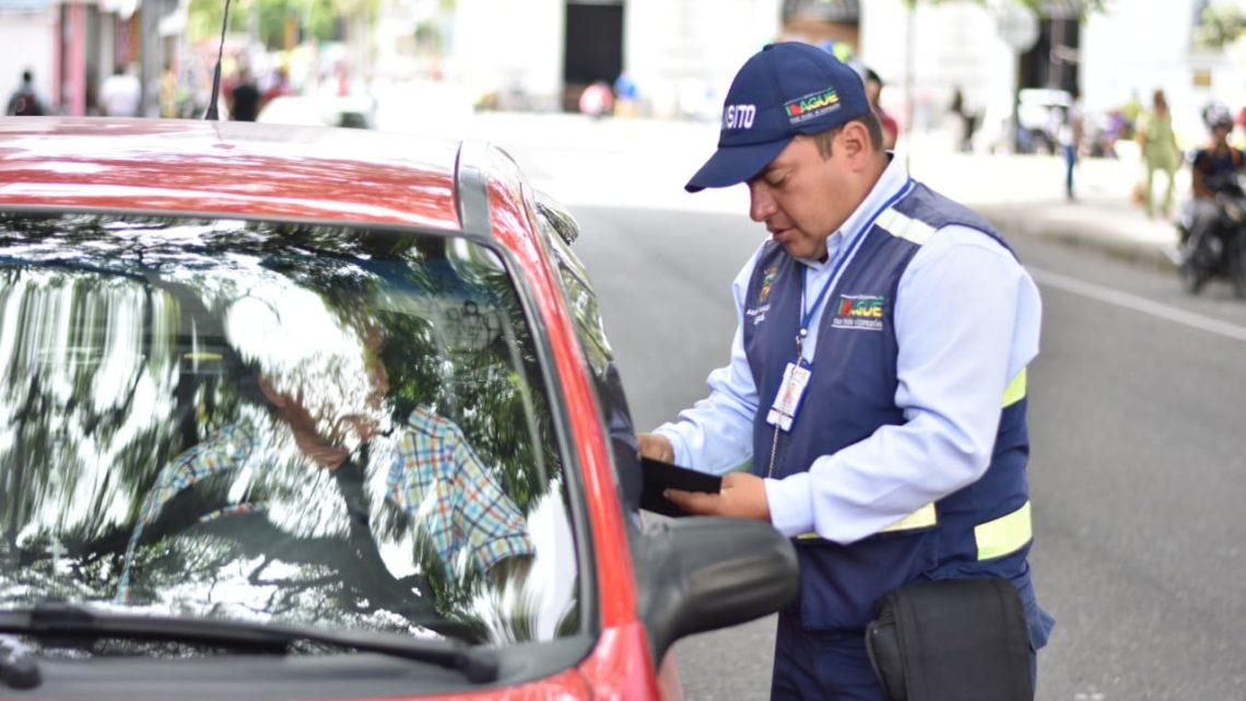 50 policías de tránsito reforzarán dispositivos de movilidad durante las fiestas en Ibagué-Tolima