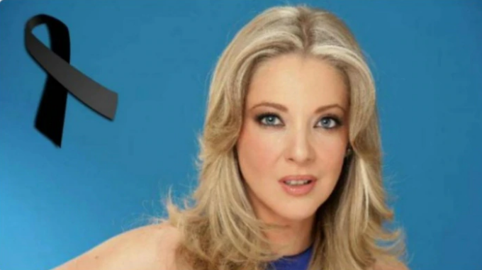Murió la actriz Edith González tras una lucha contra el cáncer de ovario