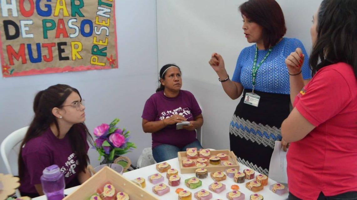 En Ibagué se invierte  más de $2.900 millones en atención integral a mujeres