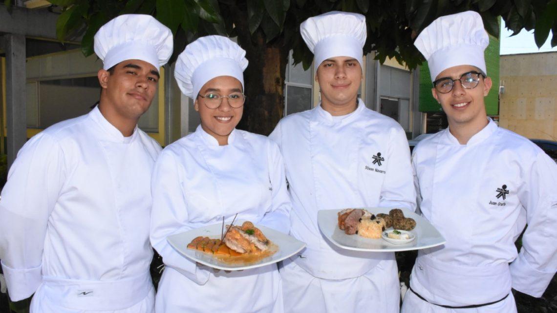 El Festival Gastronómico SENA- está listo para  recibir a propios y visitantes Ibague – Tolima
