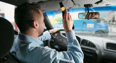En Ibague Tolima. 80 conductores han sido sancionados por manejar en estado de embriaguez