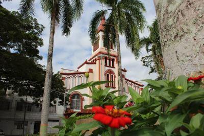 La vía Ibagué – Rovira remodelada para los turistas y empresarios