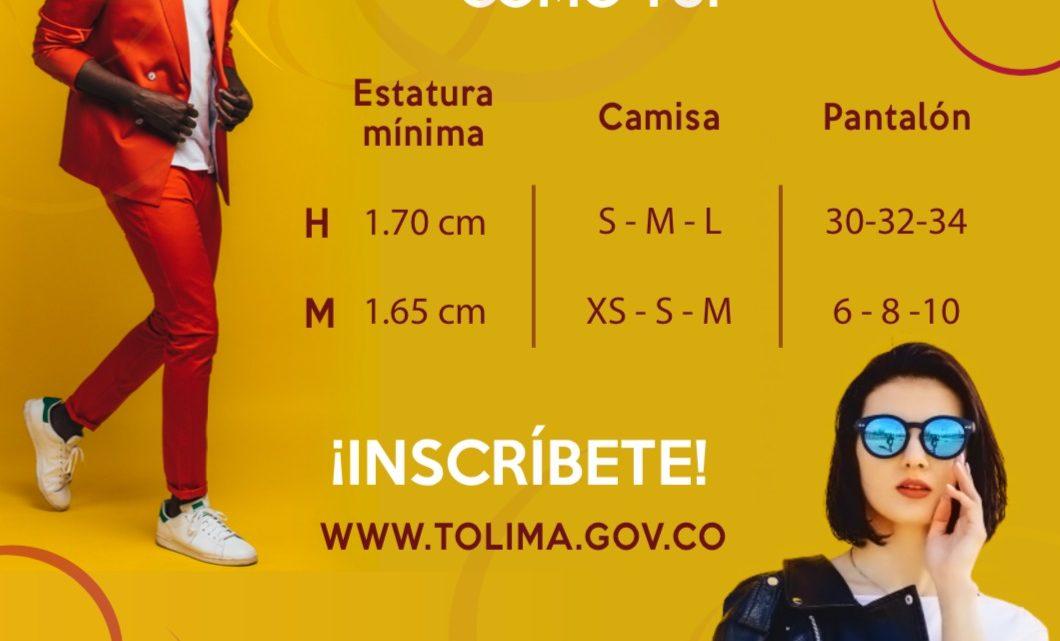 Los jóvenes ya pueden inscribirse en el concurso Crear Tolima