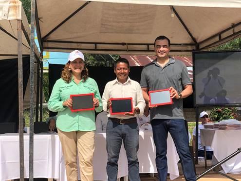Telefónica movistar llega con 'internet para todos (ipt)' a comunidades indígenas de amazonas