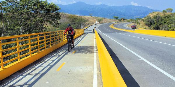 Ibagué finalista concurso nacional de ciclo-infraestructura
