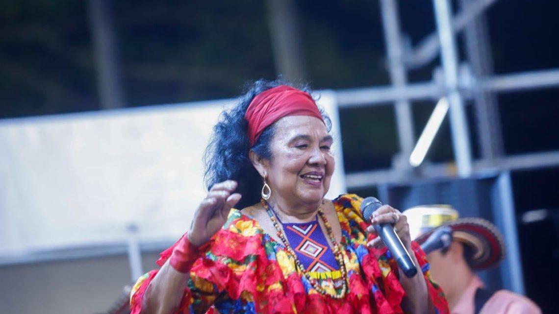 Magdalena Fest en Honda, Tolima