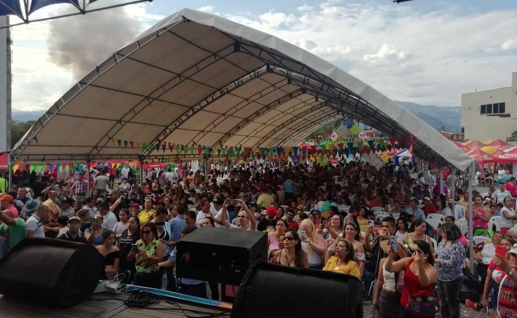 Celebración del Día Nacional del Tendero- Tolima