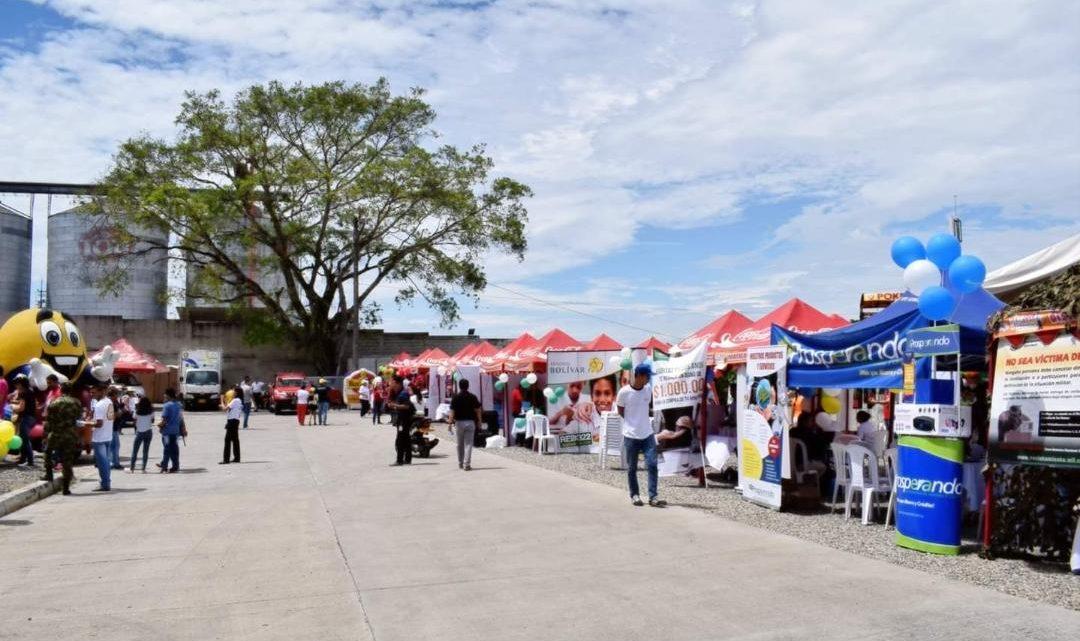 Excelente Día del Tendero 2019 en Ibagué