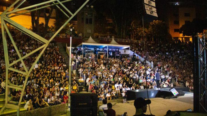 5.000 personas en la sexta edición de Ibagué Góspel 2019