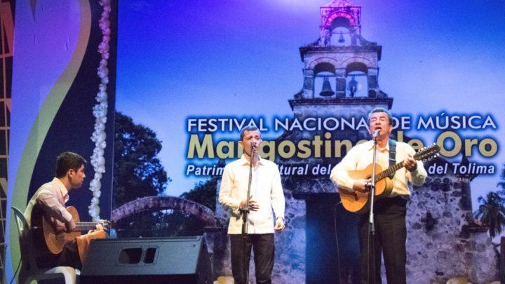 """Mariquita: XXIV Festival Nacional de Música """"Mangostino de Oro"""""""