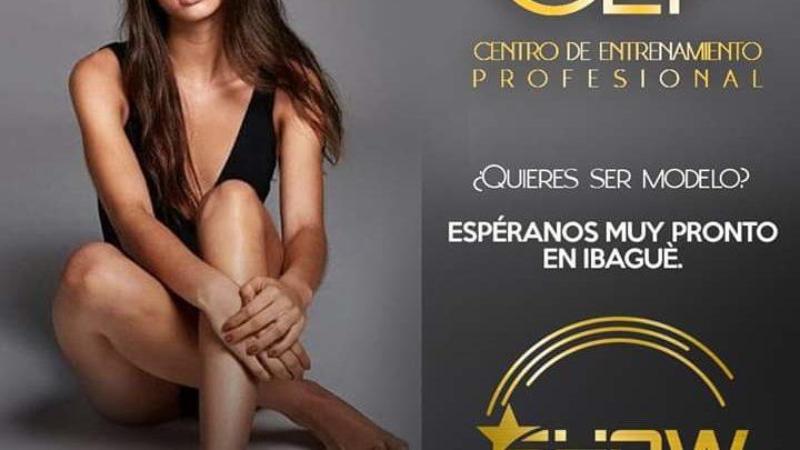 Gratis: En Ibaguè se Implementar un programa de formación, capacitación modelos con Belky Arizala y su agencia