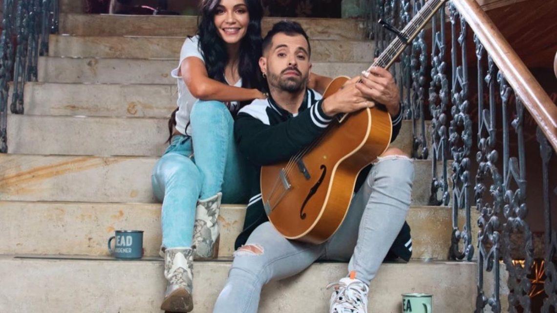 """SHARLENE y el colombiano MIKE BAHÍA todo un éxito con  """"QUIÉN DIJO MIEDO"""""""