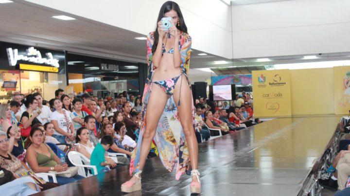 La moda se tomó a Ibagué con creaciones hechas para el mundo