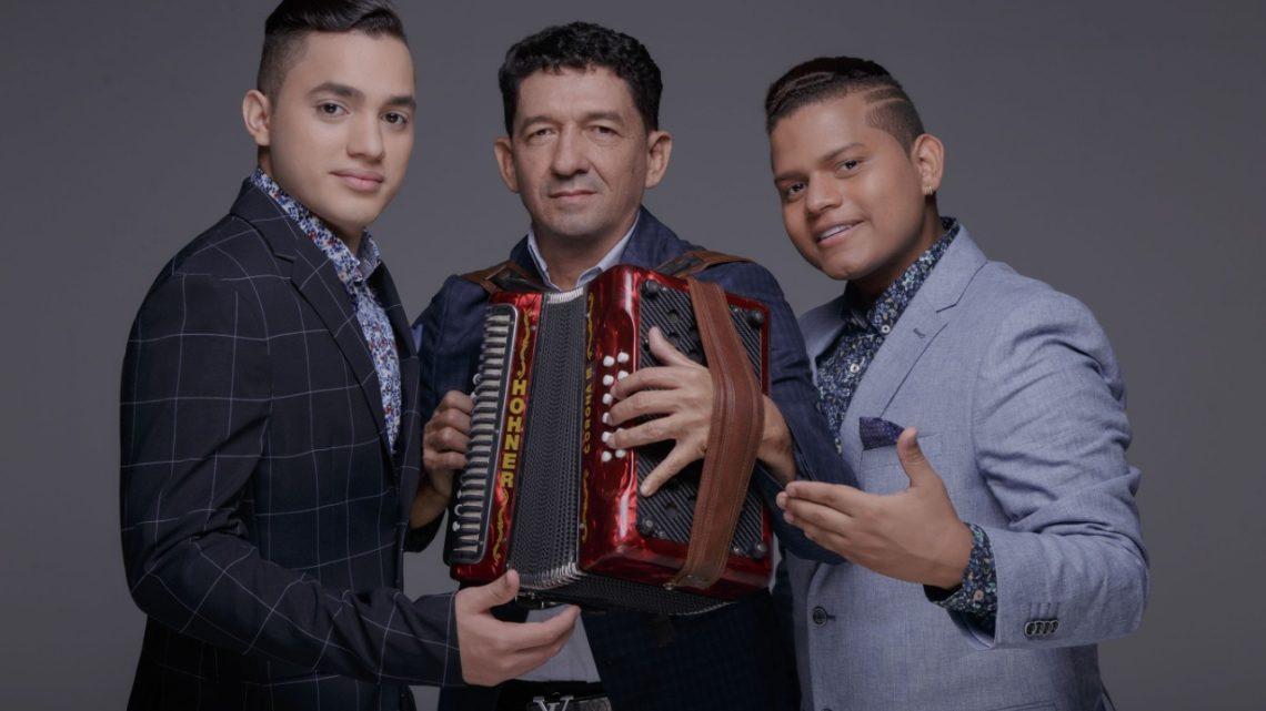 Los chiches vallenatos presentan sus nuevos integrantes