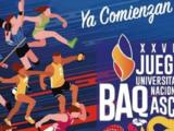 5000 deportistas del país en los juegos universitarios nacionales de ASCUN
