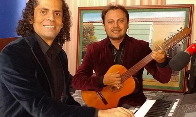 """""""NOCTURNAL"""" Agrupación musical vocal instrumental"""