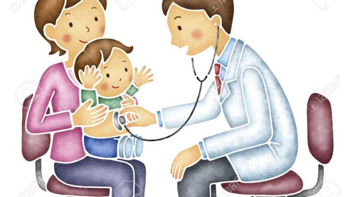 Realizan el primer simposio de salud infantil en la ciudad