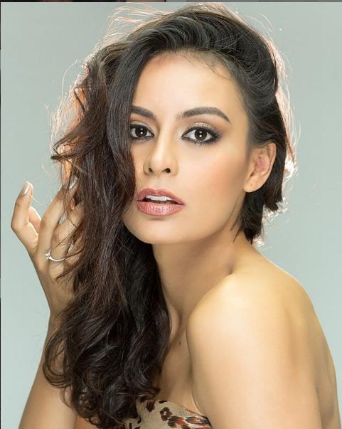 Natalia Rodríguez Muñoz,Tolima al Concurso Nacional de Belleza