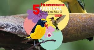 Cortolima abre el conocimiento a los pequeños en tema de aves