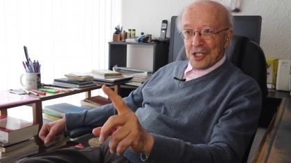 Muere el periodista Javier Darío Restrepo