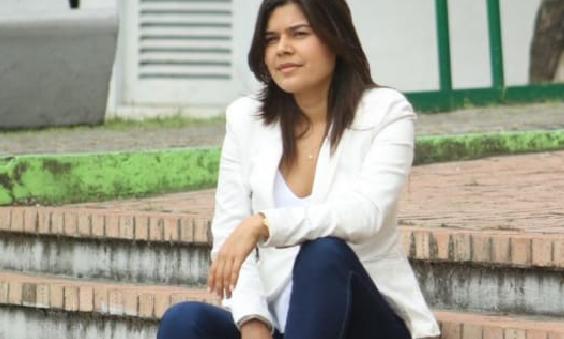 Ana Lucía Rivera, designada directora de Comunicaciones y Relaciones Públicas de la Alcaldía