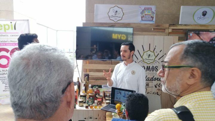 En Ibagué realizaron Rueda de Negocios de Microfranquicias