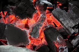 incautación de una cantidad importante de carbón vegetal Ibaguè