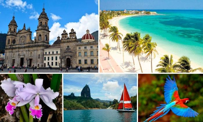 ANATO ratificó su compromiso con el turismo de Colombia