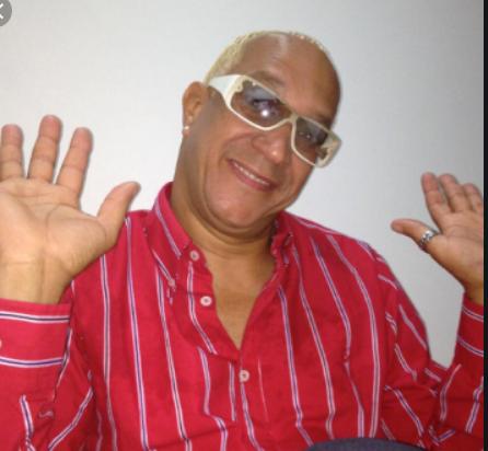 Oswaldo Román, quien fuera voz principal de la Puerto Rican Power,
