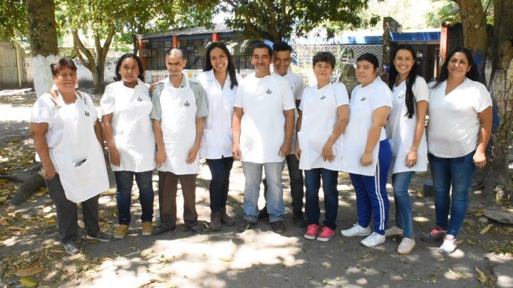 El SENA siembra Semillas de Inclusión y cosecha oportunidades laborales