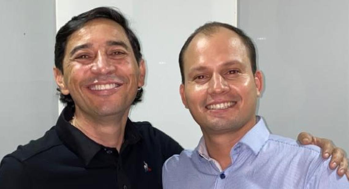 Harol Lópera será el director de Emprendimiento, Fortalecimiento Empresarial y Empleo de la Alcaldía de Ibagué